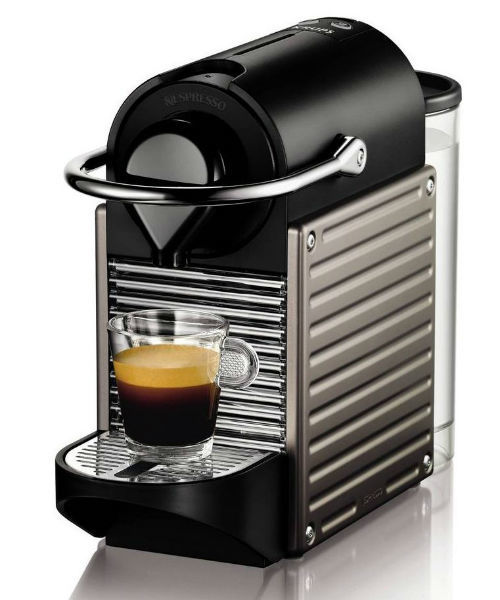 Nespresso XN300540 Pixie Coffee Machine Review