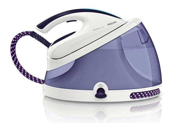 Philips GC8616-30 PerfectCare Aqua Steam Generator Iron Review