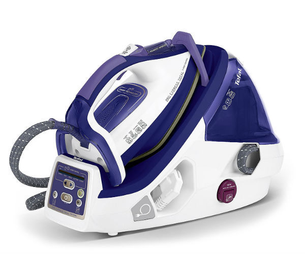 Tefal Pro Express Total Steam Generator Iron GV8975 Review