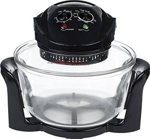Andrew James 12 Litre Halogen Oven