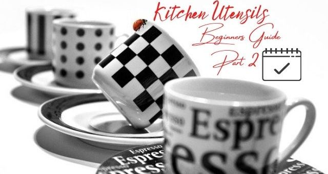 Kitchenware Archives Home To Adorn