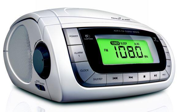 Best Alarm Clocks Hometone Home