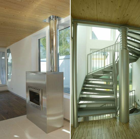 german architecture auto house 41