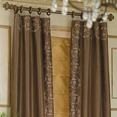 silk curtains 10 most stylish