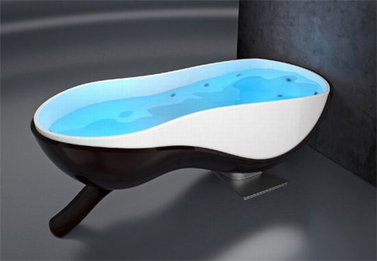 spacer bath VHIW8 3858
