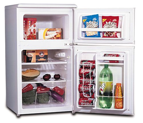 refrigerator prices. the 323t r/l 3 way refrigerator by norcold inc., is very easy to use and has manual controls along with a piezo gas ignition feature. prices d
