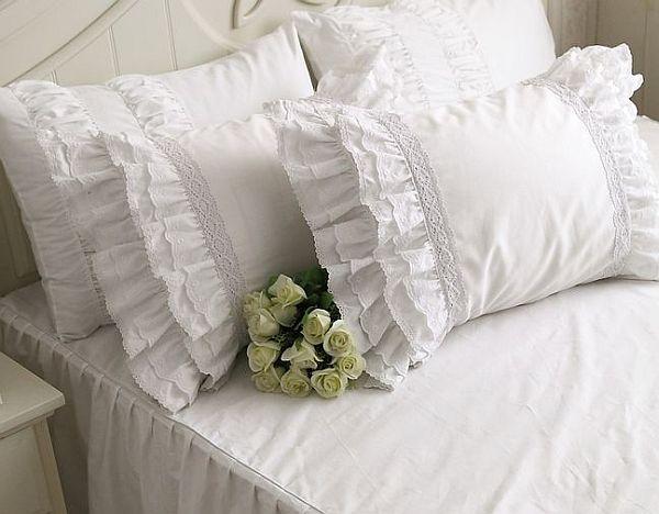 elegant pillow design ideas for warm