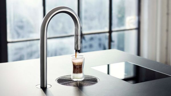 control faucets with myriad control apps