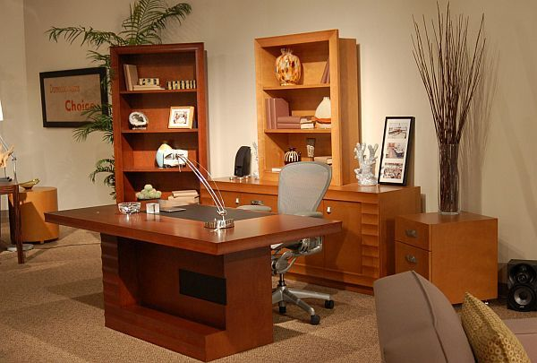 Feng Shui in your home office (4)