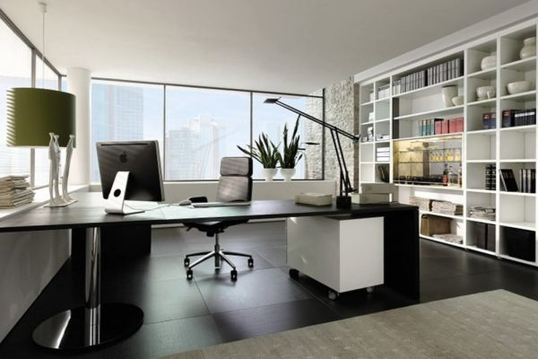 Feng Shui in your home office (6)