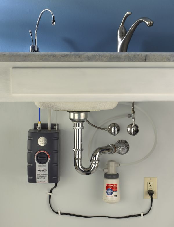 Under Sink Hot Water Dispensers (4)