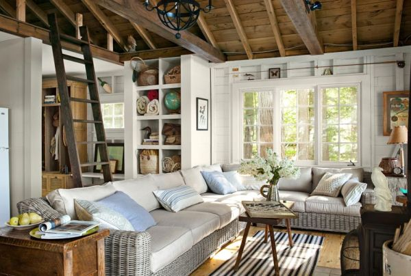 Ideas to employ when decorating your lakehouse cottage on a budget     decorating your lakehouse cottage  6