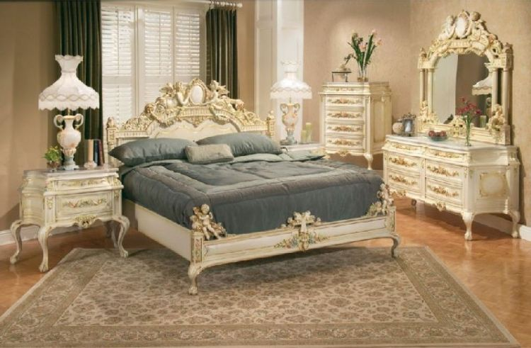Remodel Your Bedroom With These Charming Victorian Bedroom Ideas