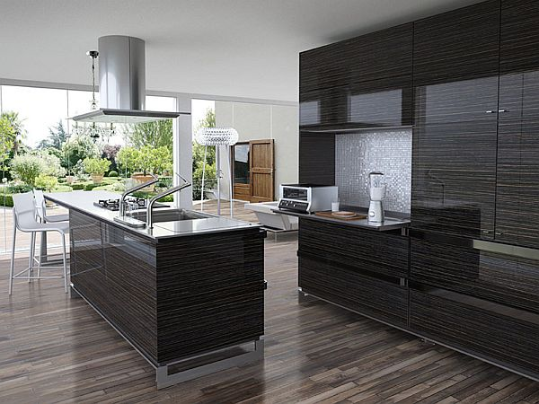 kitchen cabinets Designed by Toyo