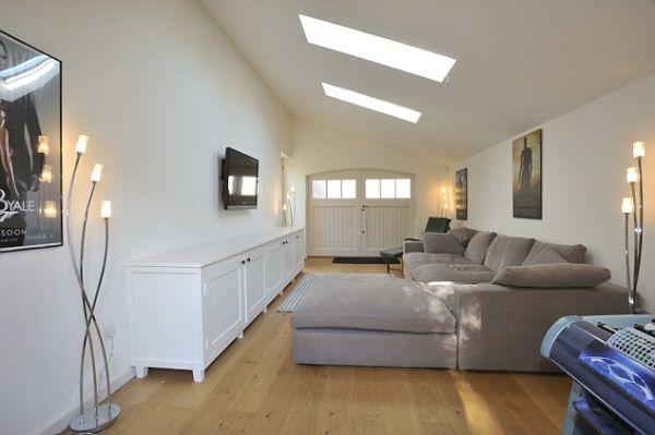 A lounge