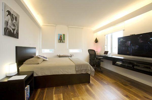 bachelor pad room design (2)