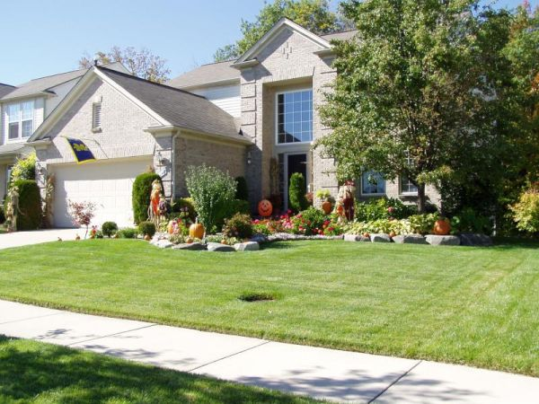 6 Front yard landscaping ideas for your home - HomeTone.org