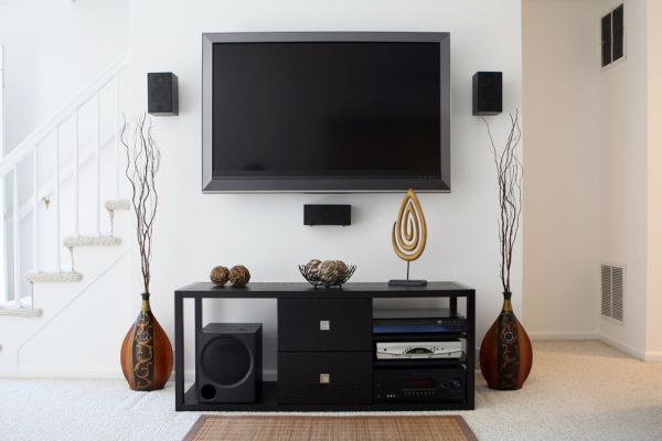 setting a home theater (3)