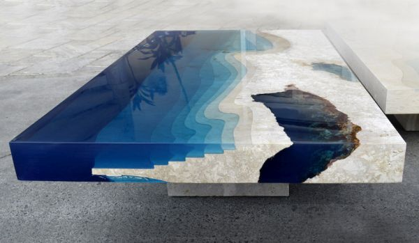 These Lagoon Coffee Tables (1)
