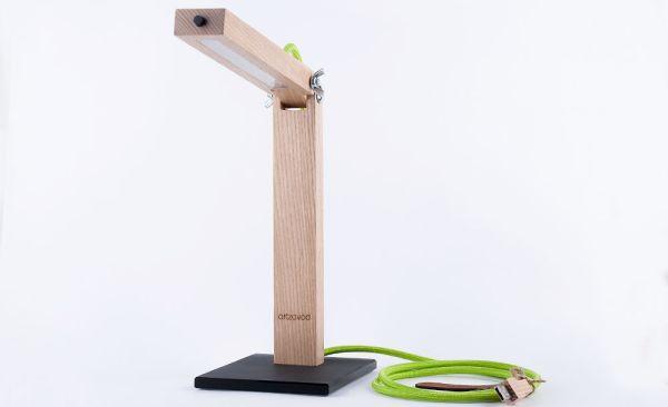 T2 minimalist LED lamp 1