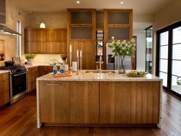 clutter free kitchen (5)