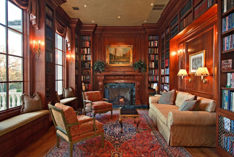 Home-Library
