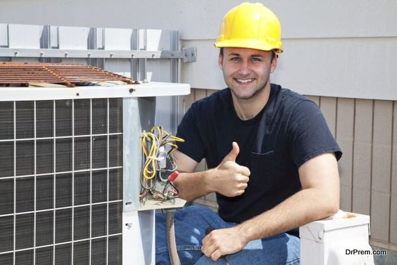 Commercial AC Repair