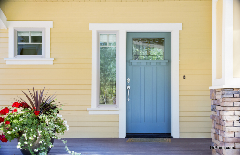decorating-your-front-entryway