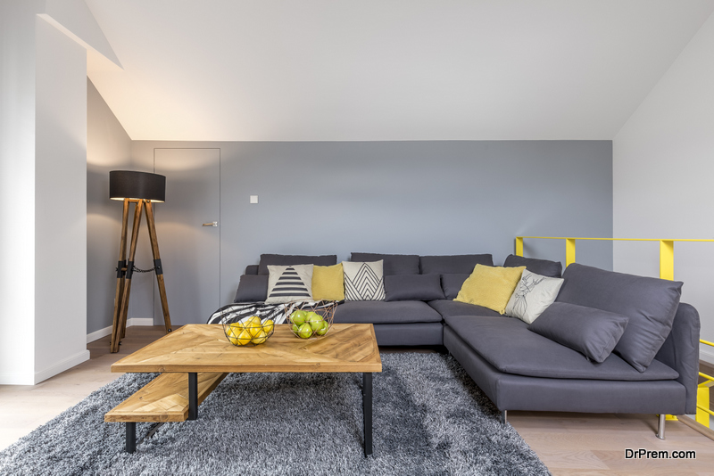 simplifying your home décor