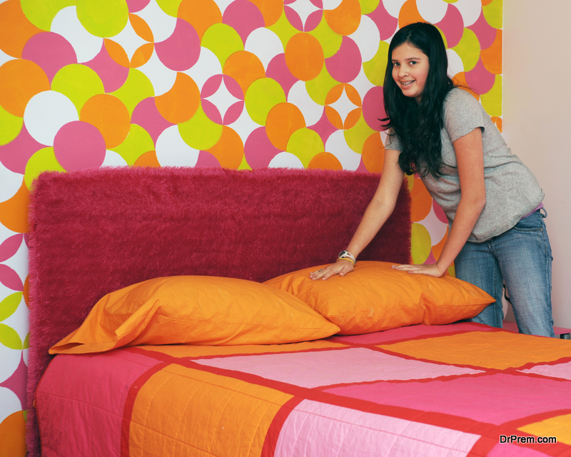 make your bed like a pro