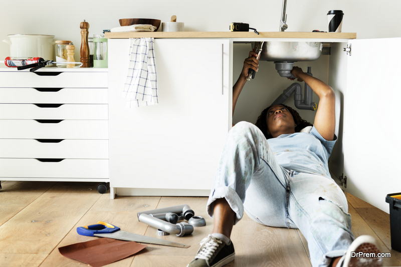 repairs you must do before selling a house