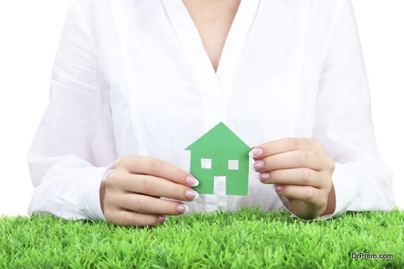 Tips For An Eco-Friendly Home