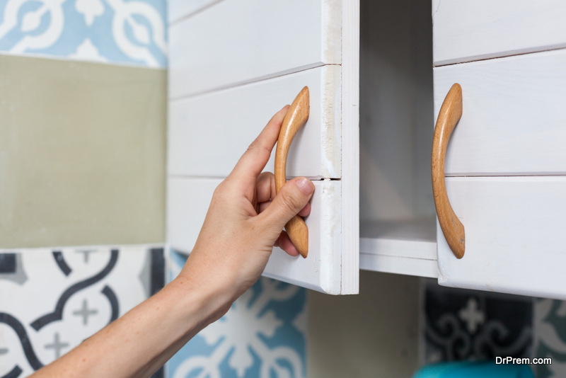 Don't Ditch Your Cabinets