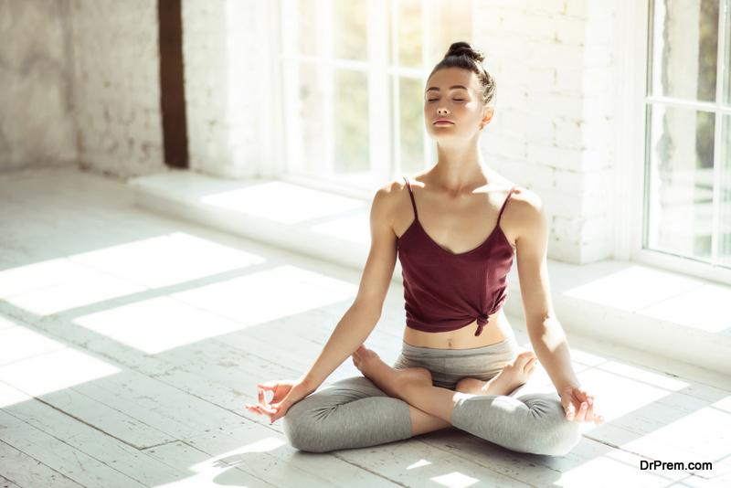 Dream Home Yoga Retreat