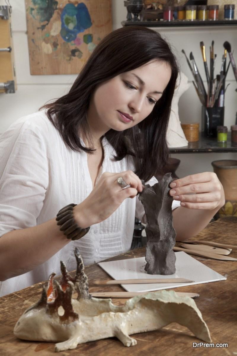 Art-sculptures
