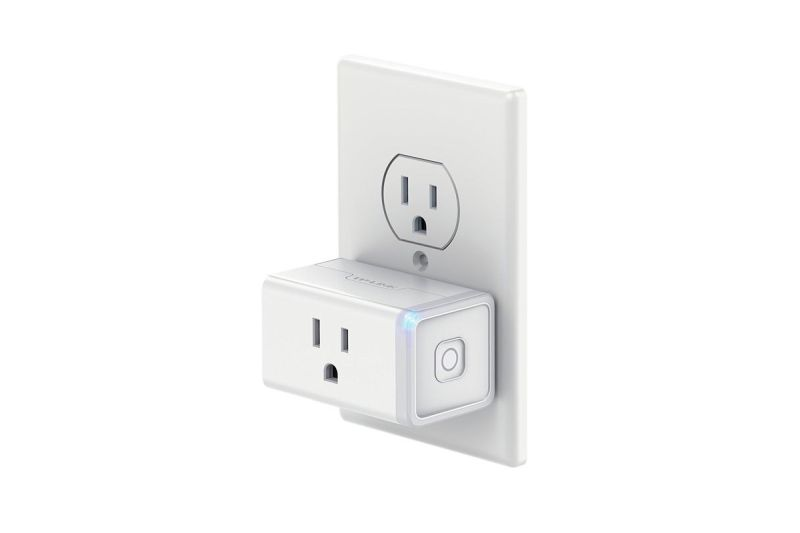 TP-Link Kasa Mini smart plug