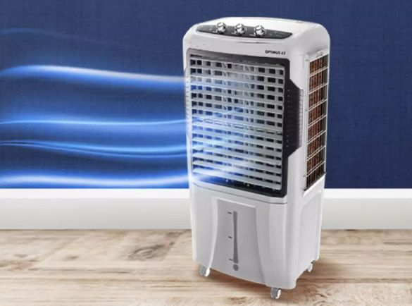 Benefits of Having an Air Cooler at Home