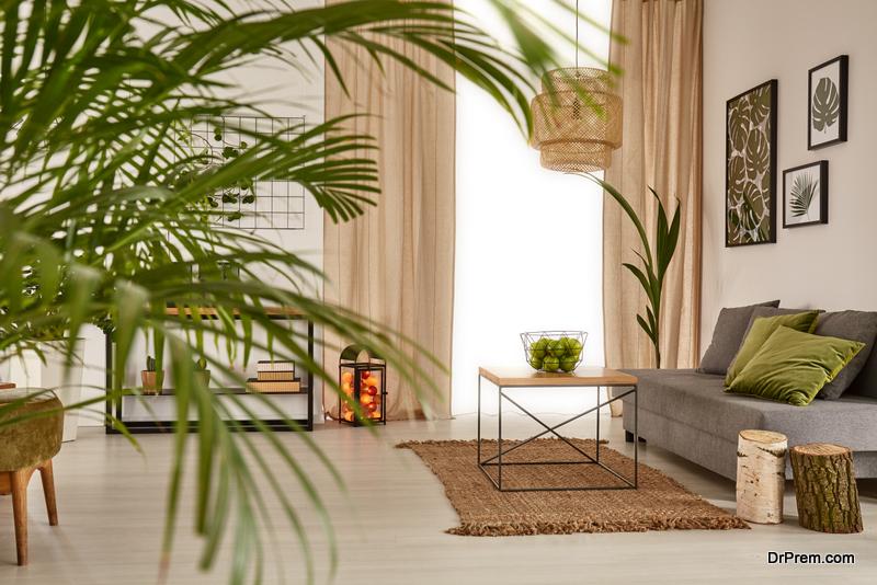 Popular Home Décor Trends for 2021
