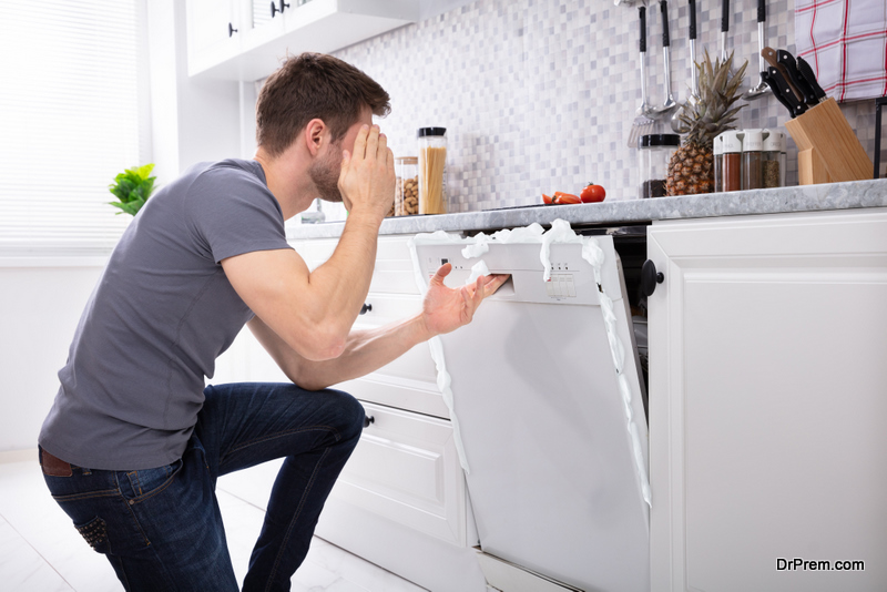 Protect Your Kitchen Appliances for a Long Time