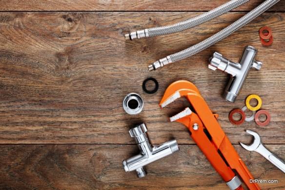 plumbing agency