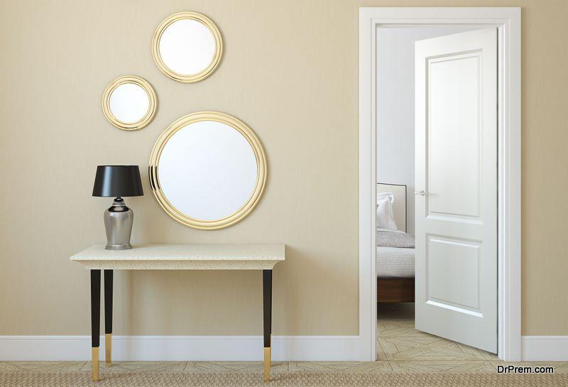 How Should You Decorate Your Door