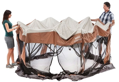 Coleman-Foldable-Screen-Canopy