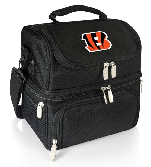 Cincinnati Bengals Pranzo Insulated Lunch Bag