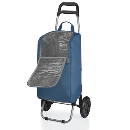 Wheeled Cart Cooler