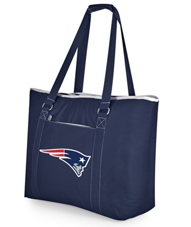 New England Patriots Tahoe Extra Large Insulated Tote