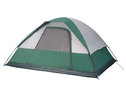 Liberty Mountain Dome Tent with Rainfly Sleeps 3