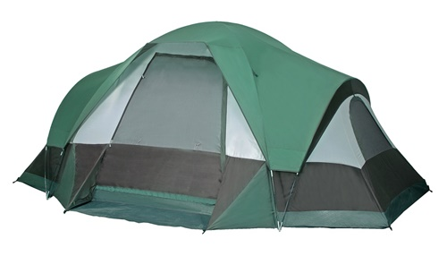 White Cap Mountain MT 610 Family Tent