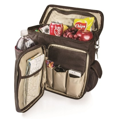 Picnic Time Turismo Moka Insulated Cooler Backpack