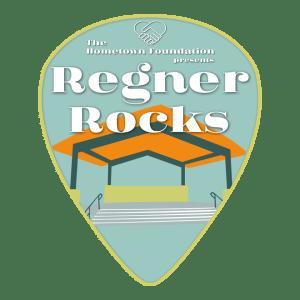 regner rocks, live music