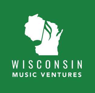 wisconsin music ventures logo